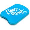Funky Trunks Kickboard Miehet , turkoosi